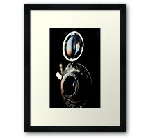 never forgotten Framed Print