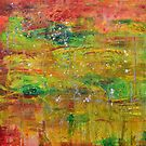 Seasonal Ecology by Regina Valluzzi