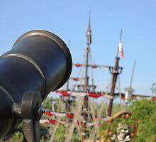Pirates Ahoy! by CreativeEm