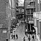 Old London Street by A.David Holloway
