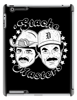 'Stache Masters (Commission) by theepiceffect