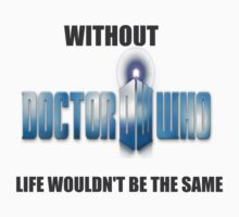 Without Doctor Who.. by the-11-doctor