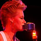 Shelby Lynne by Michael Tweed
