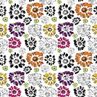Flowing Florals by CHEREE WEXLER