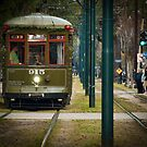 Uptown New Orleans by RayDevlin