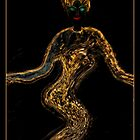 MAMBO .....THE DANCER by Sherri     Nicholas