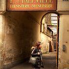 Etablissements Maleville, Paris France by Elana Bailey