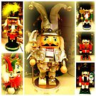 Nutcracker selection by ©The Creative  Minds