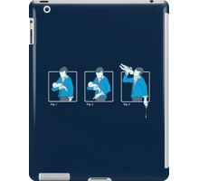 Mistake iPad Case/Skin