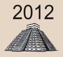 I survived 2012 Mayan apocalypse  12-21-2012 by tia knight