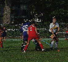 090212 116 1 stained glass field hockey noise by crescenti