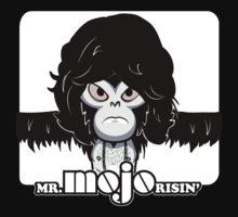 Mr. Mojo Risin' by Ratigan
