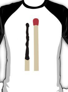 Matchsticks T-Shirt