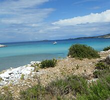 Lipsi Island Greece 5 by SlavicaB