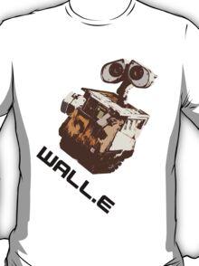 Wall.E T-Shirt T-Shirt