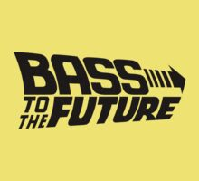 Bass to the Future 1 by hardwear