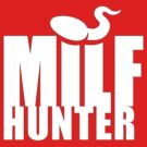 Milf Hunter (white) by hardwear