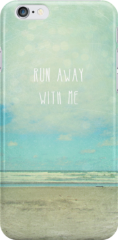 run away with me by SylviaCook