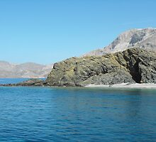 Beautiful Greek Islands 5 by SlavicaB