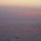 Ballooning in Egypt by SHappe