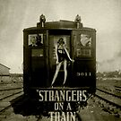 Strangers On a train by Martin Dingli