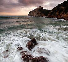 Le Rocchette by Wonderful Tuscany Landscapes