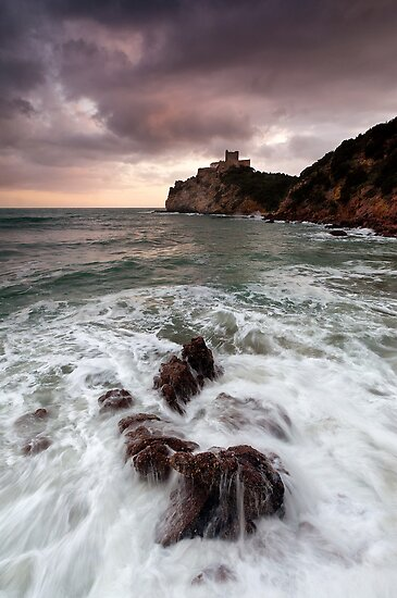 Le Rocchette by Wonderful Tuscany Landscapes