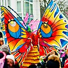 Bremen Carnivale 2012 by A.David Holloway