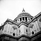Holga St. Pauls by redcow