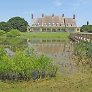 Whalehead Club by Jack Ryan