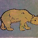 Bear by JBDesigns