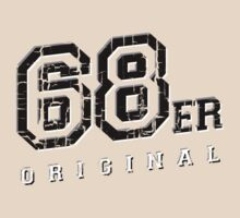 68er Original by Adam Campen