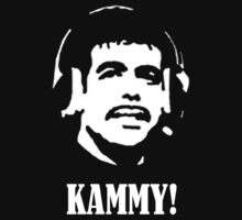 Chris Kamara - Kammy! by box182