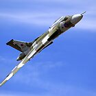 "Avro Vulcan XH558 ""Spirit of Great Britain"" by Andrew Harker"