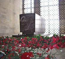 Atatürk's mausoleum,TURKEY by rasim1