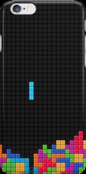 Tetris by ioanna1987