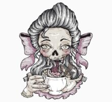 Zombie Tea by Ella Mobbs