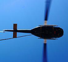 Aerial Work by PrecisionHeli