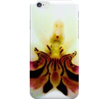 Little Princess - A New Perspective on Orchid Life iPhone Case/Skin