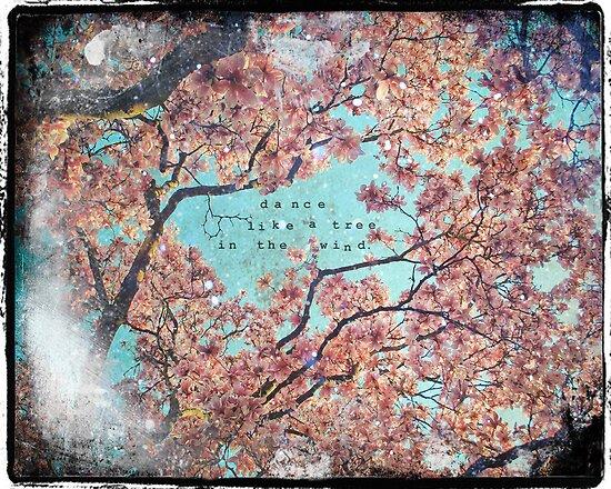 A Tree in the Wind by jenndalyn