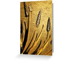 Under The Tuscan Sun Greeting Card