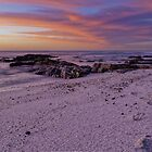 Twilight Sunset by CollinScott