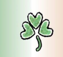 Irish/Eire Flag - Erin go Bragh by Weber Consulting
