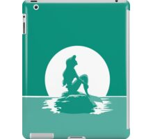 The Little Mermaid iPad Case/Skin