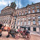 Royal Palace by brucejn