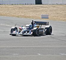 Indy - Mike Conway #27 by DaveKoontz