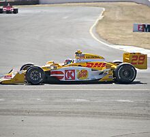 Indy - Ryan Hunter - Reay #28 by DaveKoontz
