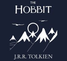 The Hobbit by Joe Hickson