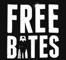 Free Bates by Justin Russo
