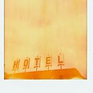 Hotel Madrid by BingBangVision